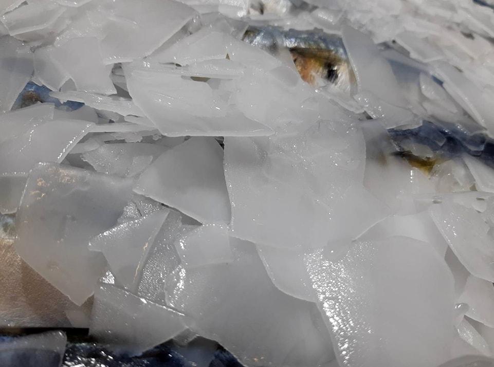 น้ำแข็งบด