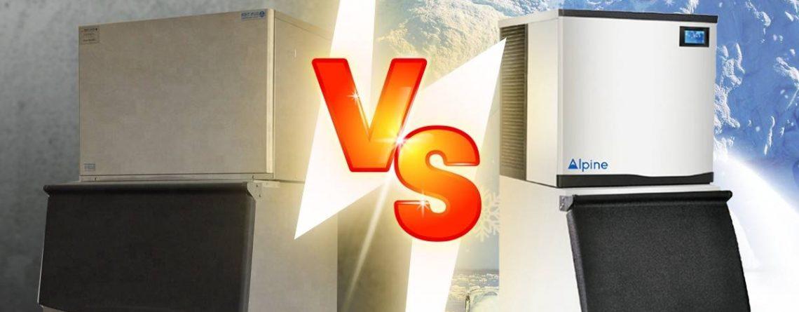 เปรียบเทียบเครื่องทำน้ำแข็ง-Low-Price-vs-High-End